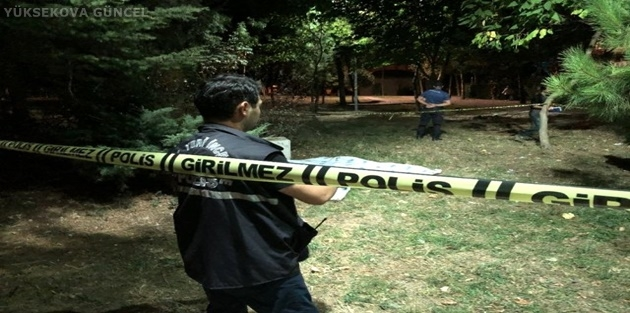 Lüks Site Önünde Cansız Kadın Bedeni, Polisi Harekete Geçirdi