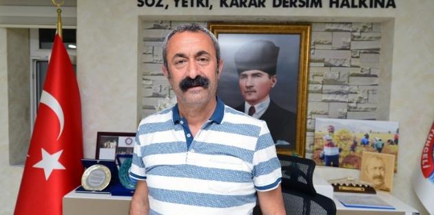 Maçoğlu: Belediye kayyım döneminde 33 milyon lira borçlandırılmış