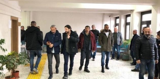 Maçoğlu'na mazbatası 'güvenlik gerekçesi'yle verilmedi