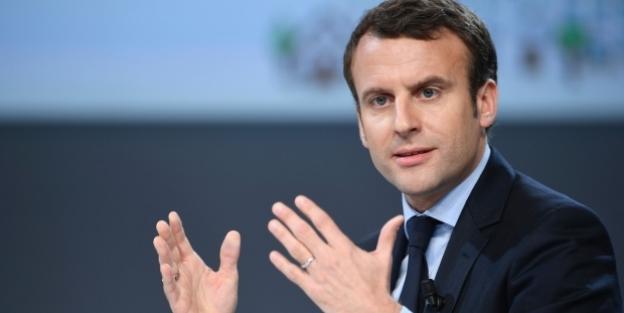 Macron, ikinci turda da zafer kazandı