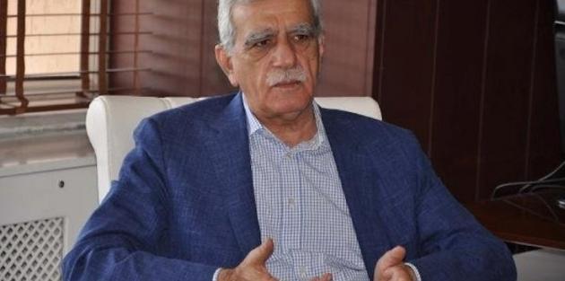 Mardin Valisi 1 Nisan'da Kayyım İstemiş