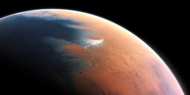 Mars yolculuğu 18 aydan 6 haftaya inebilir