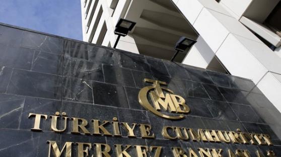 Merkez Bankasının 2018 Enflasyon Beklentisi Yüzde 7,9 Oldu