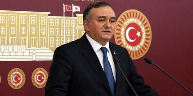 MHP'den CHP'ye ret: Görüşmüyoruz