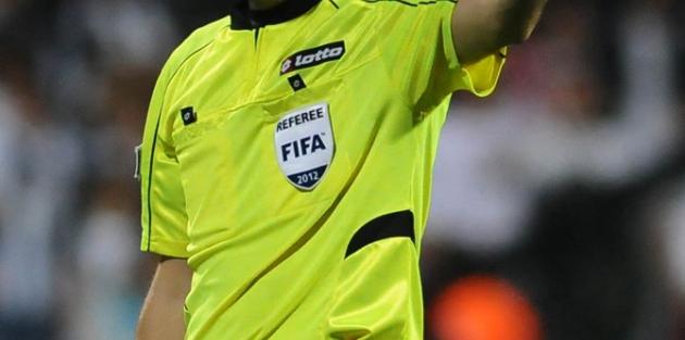 Napoli-Beşiktaş maçının hakemi belli oldu