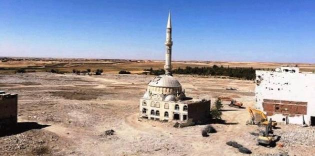 Nusaybin'de Yasak bir ay daha uzatıldı