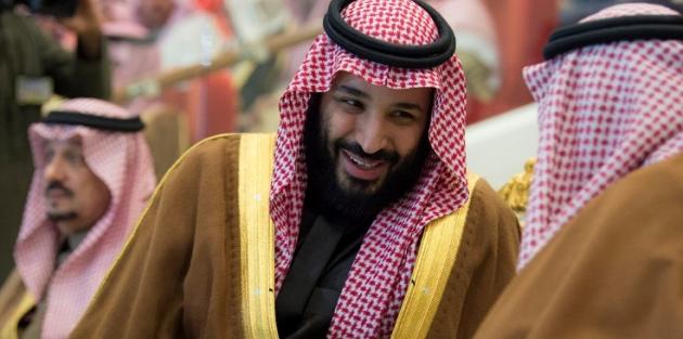 NYT: Amerikan istihbaratına göre cinayetten Prens sorumlu
