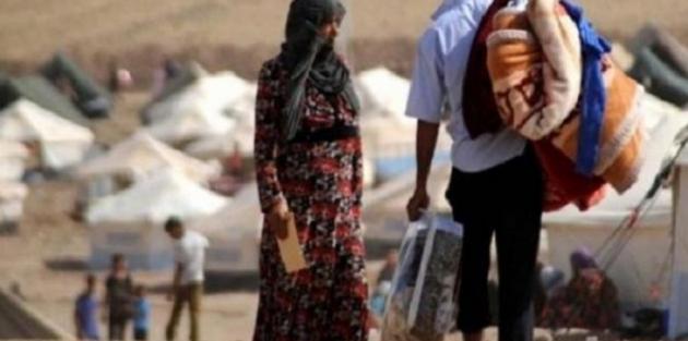 OHAL'de mülteci hakları