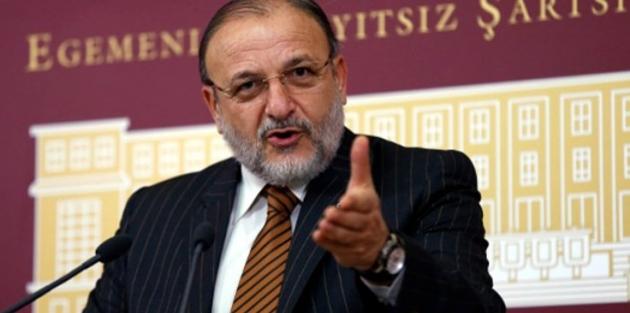 Oktay Vural'dan AK Partili vekillere tepki: Ne ekerseniz onu biçersiniz