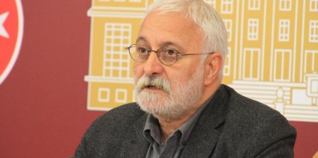 Oluç: Kızıltepe'yi yüzde 70'le almıştık