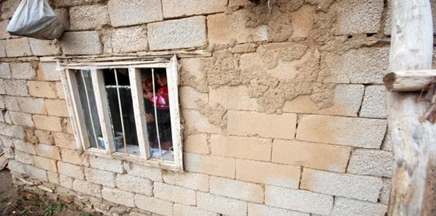 Onma ailesi yardım eli bekliyor