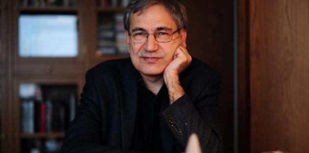 Orhan Pamuk: Darbe girişimi liberalleri tasfiye için kullanıldı