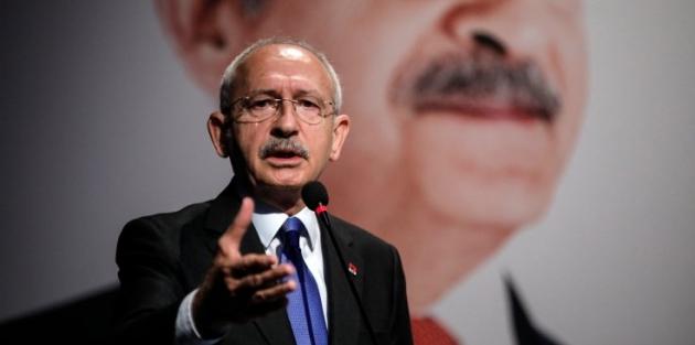 Özhaseki'nin Kılıçdaroğlu'na açtığı davadaki tazminat cezası onandı