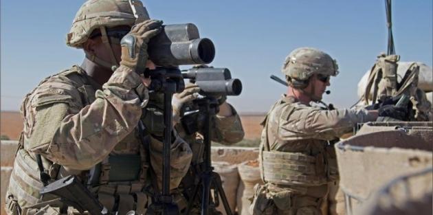 Pentagon: Güvenli bölge aşamalı olacak