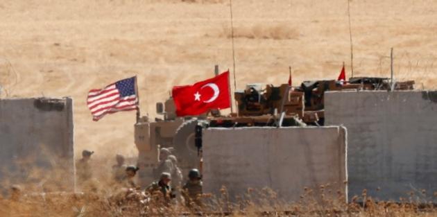 Pentagon: Harekatı desteklemiyoruz, riskleri Türkiye'ye anlattık