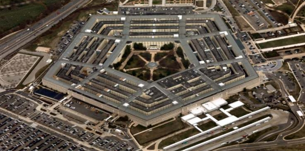 Pentagon: Trump'ın tweet'ini Beyaz Saray'a sorun!