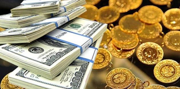 Piyasalar açıldı, dolar 3.80'nin üzerinde