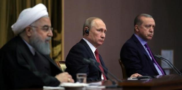 Putin'in barışı: Astana'nın sonuçları Cenevre'ye taşınıyor