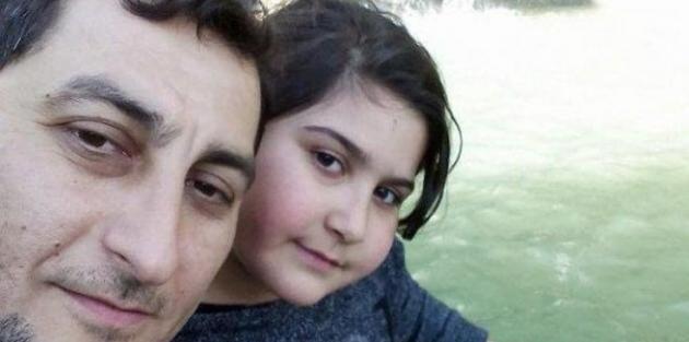 Rabia Naz için polislere soruşturma