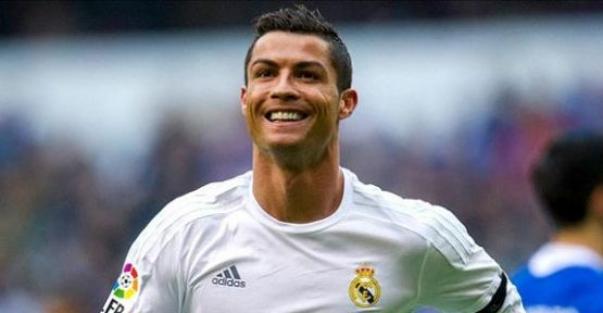 'Ronaldo da vergi kaçırdı' iddiası