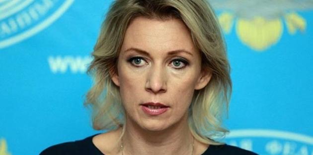 Rusya: Amerikan füzeleri 24 saat içinde Suriye'ye saldırıya hazır hale gelecek