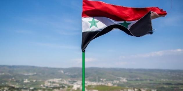 Rusya ile ABD Suriye haritasını konuştu!