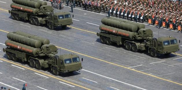 Rusya S-400'lerin tamamı için kredi vermeyecek