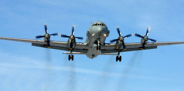 Rusya: Uçağımız İsrail'in sorumsuzluğu yüzünden düştü
