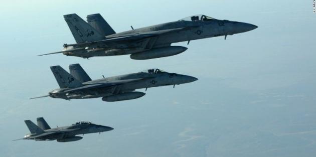 Rusya ve Suriye'den İdlib'e hava saldırısı