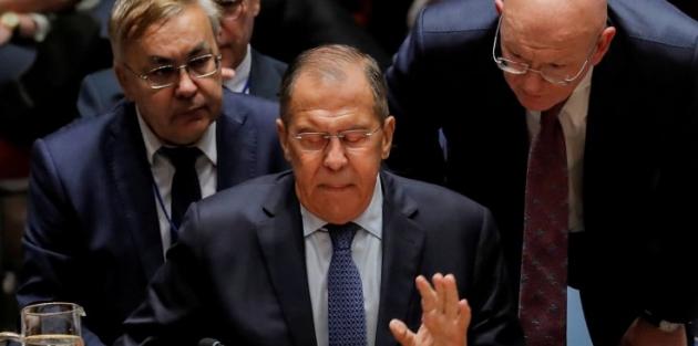 Rusya: Venezuela'da tek bir yol var