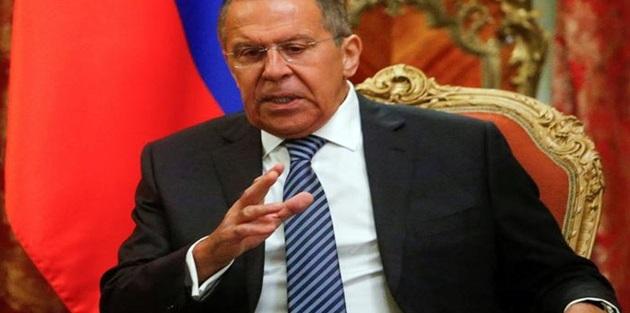Rusya'dan İran'ı kızdıracak hamle!