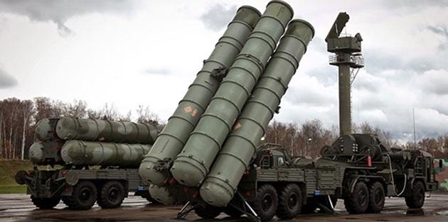 Rusya'dan S-400 açıklaması: Türk tarafı hızlandırma istedi