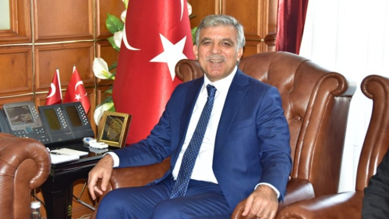 Saadet Partili yönetici: Gül konusunda CHP ile hemfikiriz
