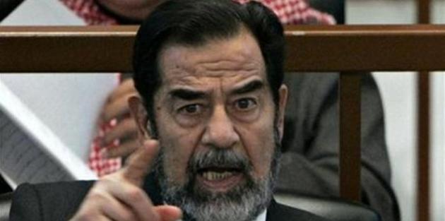 Saddam Hüseyin son günlerini nasıl geçirdi?