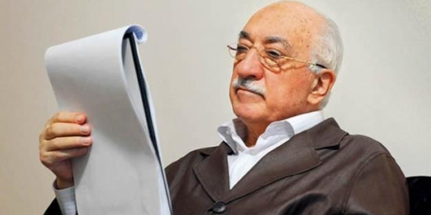 Savcılık: Fethullah Gülen Türkiye'ye gelip darbeyi yönetecekti