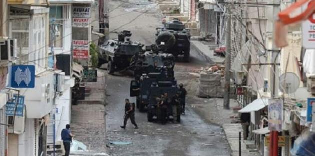 Seçim öncesi Hakkari'de 30 bölgeye yasak getirildi