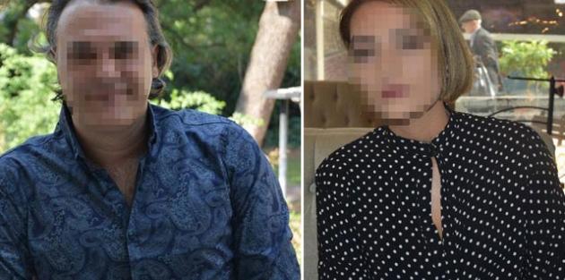 Sevgilisine şiddetten yargılanan akademisyenden şaşırtan savunma