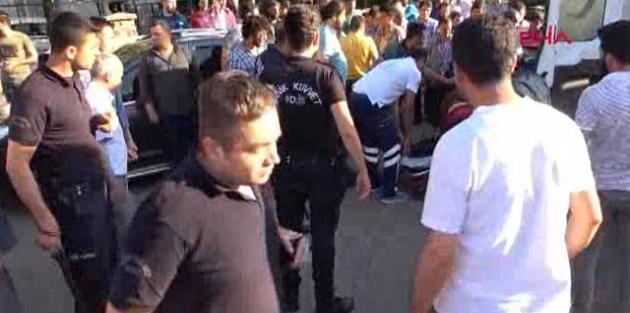 Siverek'te iki aile birbirine girdi: Ölü ve yaralılar var