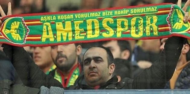 'Siyasi kurum değil futbol kulübüyüz'