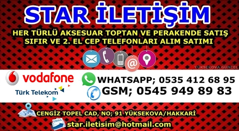 Star İletişim