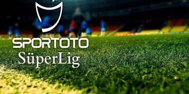 Süper Lig'de ilk maç: Denizlispor-Galatasaray