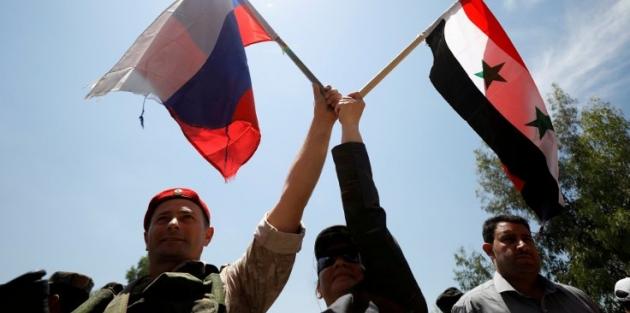 Suriye: Rusya ve Türkiye'nin anlaşması önemli
