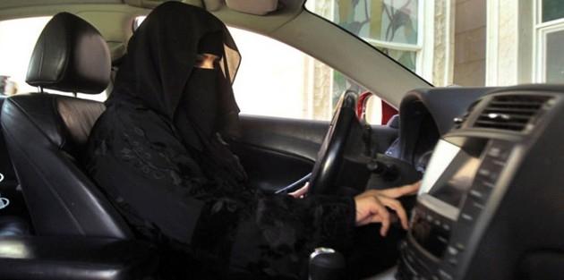 Suudi Arabistan Tarihinde İlk Kez Kadınlar Ehliyet Almaya Başladı