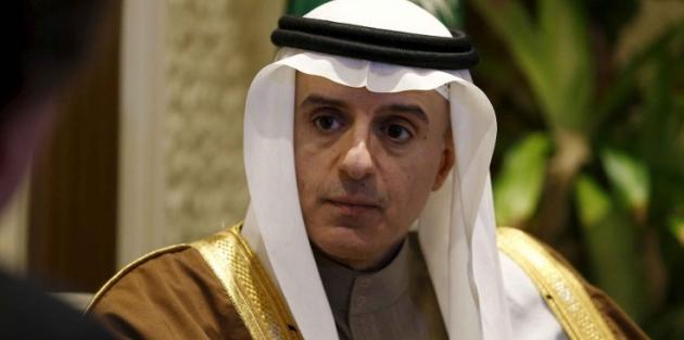 Suudi Arabistan'dan Katar'a: Bu savaş ilanıdır