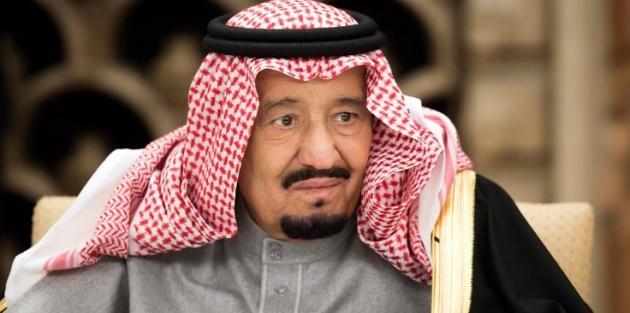 Suudi Kralı: Kaşıkçı cinayetinin hesabını soracağız