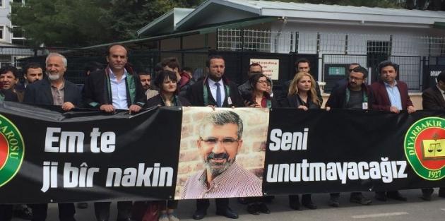 Tahir Elçi cinayetinde muhtemel 3 fail belirledi