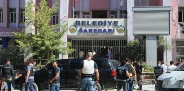 Tanrıkulu'ndan 'kayyım' raporu: Kayyımlar Kürt sorununun özeti