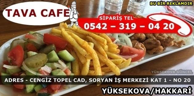 Tava Cafe