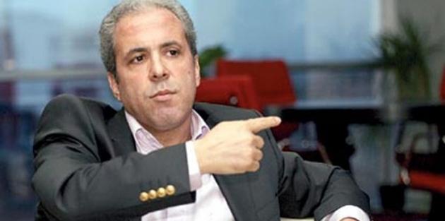 Tayyar: Gaziantep'teki yargı-istihbarat çetesini açıklayacağım