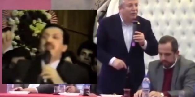 Temel Karamollaoğlu'dan çay-simit hesabına Erdoğan'lı yanıt